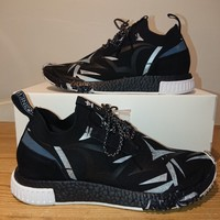 Adidas Consortium x Juice NMD Racer Boost Juice UK 9 US 9.5 EU 43.3 DB1777 (2)