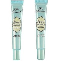 Two 2pack Too Faced Cosmetics, Shadow Insurance, 0.35 Ounce
