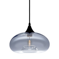 Bonita Light Pendant in Gray Tint