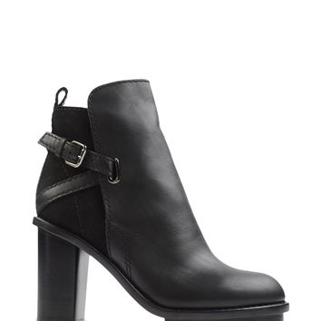 Acne Cypress Con Boots - Ankle Boots - ShopBAZAAR