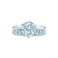 Tiffany & Co. - The Tiffany® Setting