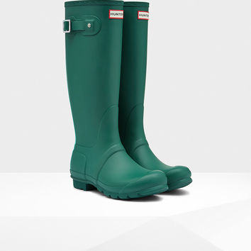 Women's Original Stripe Rain Boots | Official Hunter Boots Site