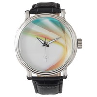 Abstract Swirl 2 Watches