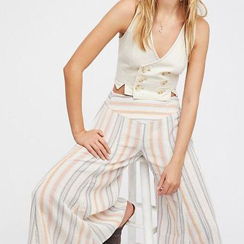 Free People Blaire Pull On Pant
