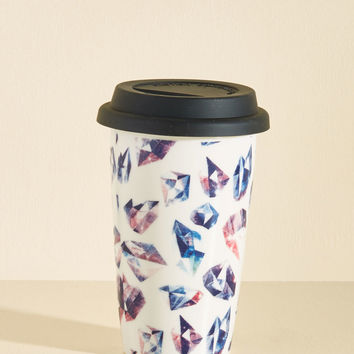 Your Twinning Ways Travel Mug | Mod Retro Vintage Kitchen | ModCloth.com