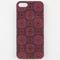 Mandala Skull Iphone 5/5S Case Black Combo One Size For Women 23666714901