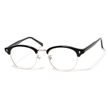 Binchotan Blow Optical By Kaneko Optical Black