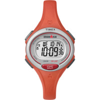 Timex Ironman Essential 30-Lap Watch - Mandarin