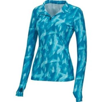 Academy - BCG™ Women's Cross-Training Cold Weather Printed 1/4 Zip Pullover
