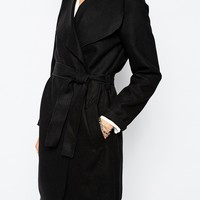 Vila Trench Coat