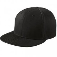 New Era Flat Bill Adjustable Cap | Promotional Hats