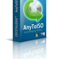 AnyToISO 3.7.1 Crack with Full Version Keygen