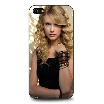 taylor swift cute art iPhone 5 | 5S Case