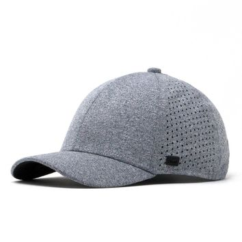 Melin - The A-Game - Heather Grey