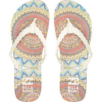 Billabong Women's Salty Sands Sandal