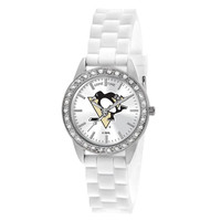 Pittsburgh Penguins NHL Women's Frost Series Watch