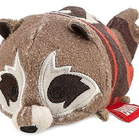 "Guardians of the Galaxy 3.5"" Mini Rocket Raccoon Tsum Tsum Plush"