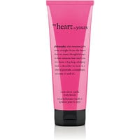 My Heart To Yours Body Lotion