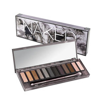 Hot Deal Beauty Professional On Sale Stylish Hot Sale Make-up Eye Shadow Persistent Make-up Palette [11616962831]