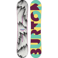 Feelgood Smalls Snowboard - Burton Snowboards