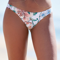 Rhythm x PacSun Bliss Cheeky Bikini Bottom at PacSun.com