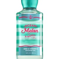 Shower Gel Ocean Melon & Mango