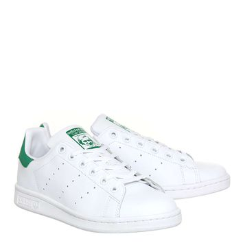 Stan Smith Trainers by adidas Originals - adidas - Brands 713eb9c4b