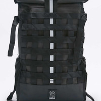 Chrome Industries Barrage Black Cargo Backpack - Urban Outfitters