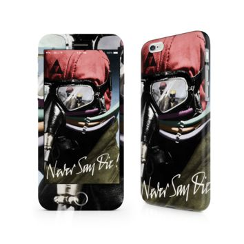 Sons Of Anarchy iPhone 6/6 Plus Skin
