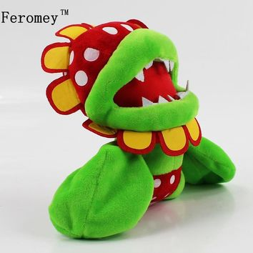 Super Mario party nes switch Kawaii  Bros Plush Cartoon Doll Toys Luigi Magic Koopa Turtles Chorodon Shy Guy Petey Piranha Corpse Ice Sun Flower AT_80_8