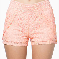 Always Crochet Short
