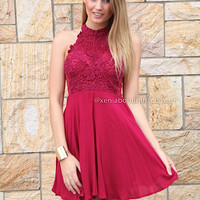 BERRY ME DRESS , DRESSES, TOPS, BOTTOMS, JACKETS & JUMPERS, ACCESSORIES, SALE, PRE ORDER, NEW ARRIVALS, PLAYSUIT, Australia, Queensland, Brisbane