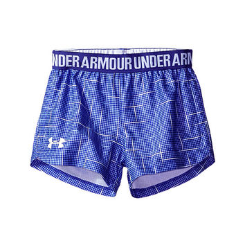 Under Armour Kids Glazed Play Up Shorts (Toddler)