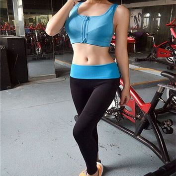 ac PEAPON Slim Casual High Waist Stretch Sports Jogging Pants Cropped Pants [10153735564]