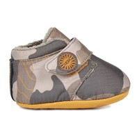 UGG Kids Unisex Bixbee Camo (Infant/Toddler)