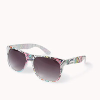 F3569 Dutch Wax Sunglasses