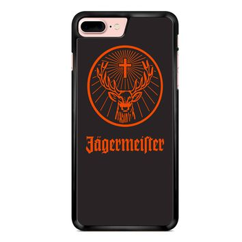 Jagermeister 2 iPhone 7 Plus Case