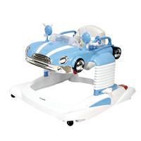 Combi All-in-one Activity Walker - Blue GT