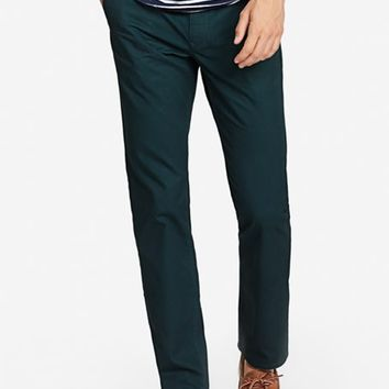 Bonobos - Slim Tailored Washed Chinos, Junipers