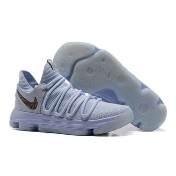 Best Deal Online Nike Zoom Kevin Durant 10 Sneaker Men Basketball KD Sports Shoes 006