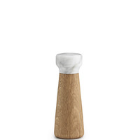 Craft Mill White Small by Normann Copenhagen