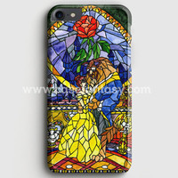 Beauty And The Beast Disney Movie iPhone 7 Case | casefantasy