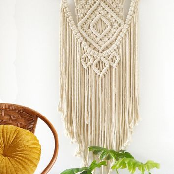 Hygge Macrame Decor