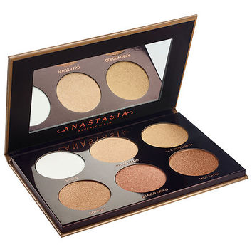 Glow Kit - Ultimate Glow - Anastasia Beverly Hills | Sephora
