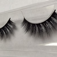 ISLA (eye Lah) [EYELUVME-ISLA] - $4.95 : eyeLuv.me LASHES, city of Angels, CALIFORNIA