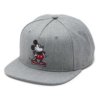 Disney Mickey Mouse Snapback Hat | Shop at Vans