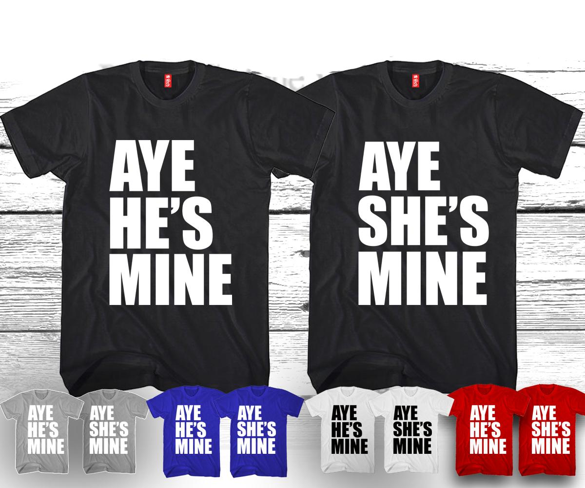 Swag Shirts For Couples Couples Matching T-shirts