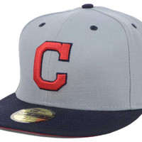 Cleveland Indians MLB Team Underform 59FIFTY Cap