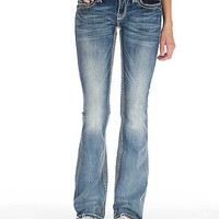 Rock Revival Boot Stretch Jean