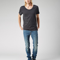 Ace Stretch Vintage 32 amp;quot; Jean by Acne Studios
